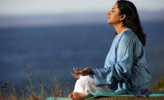 One Moment Meditation