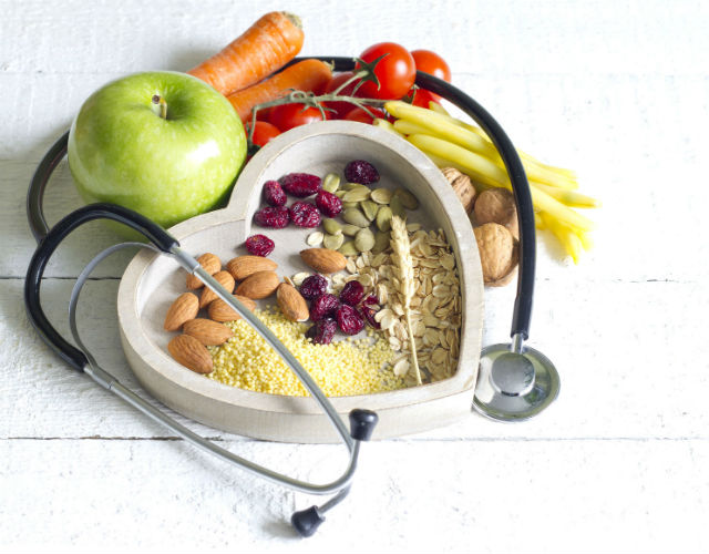 Prediabetes and High Blood Pressure Prevention
