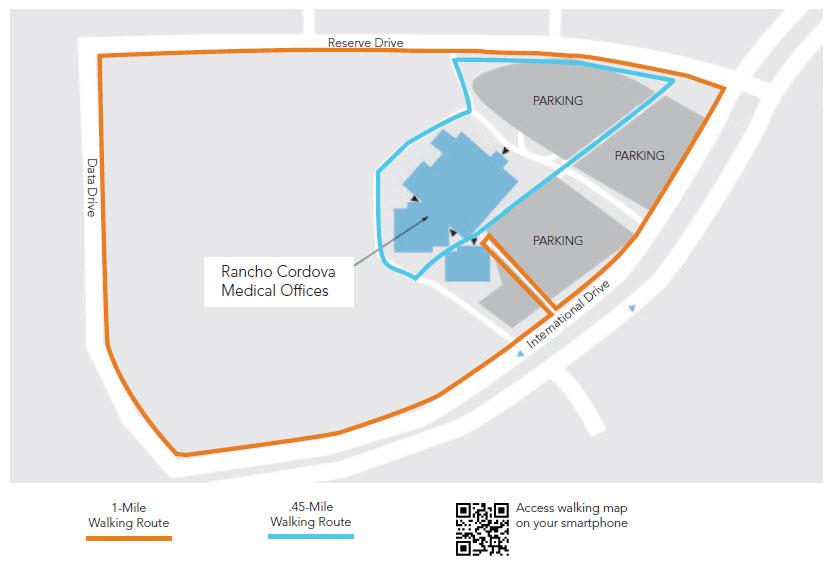 Link to Rancho Cordova  map