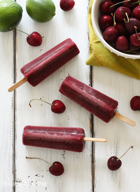 Farmers Market Popsicles