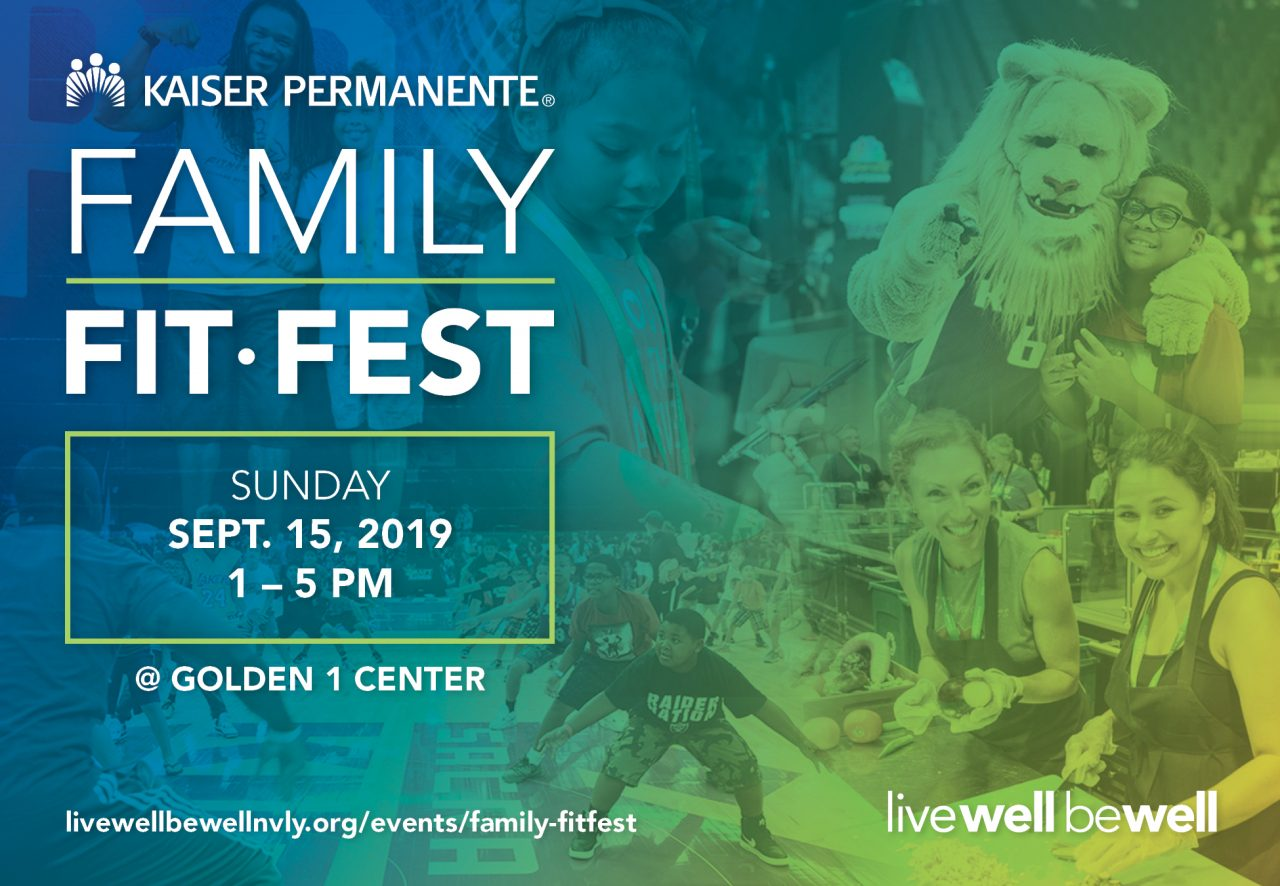 Family FitFest