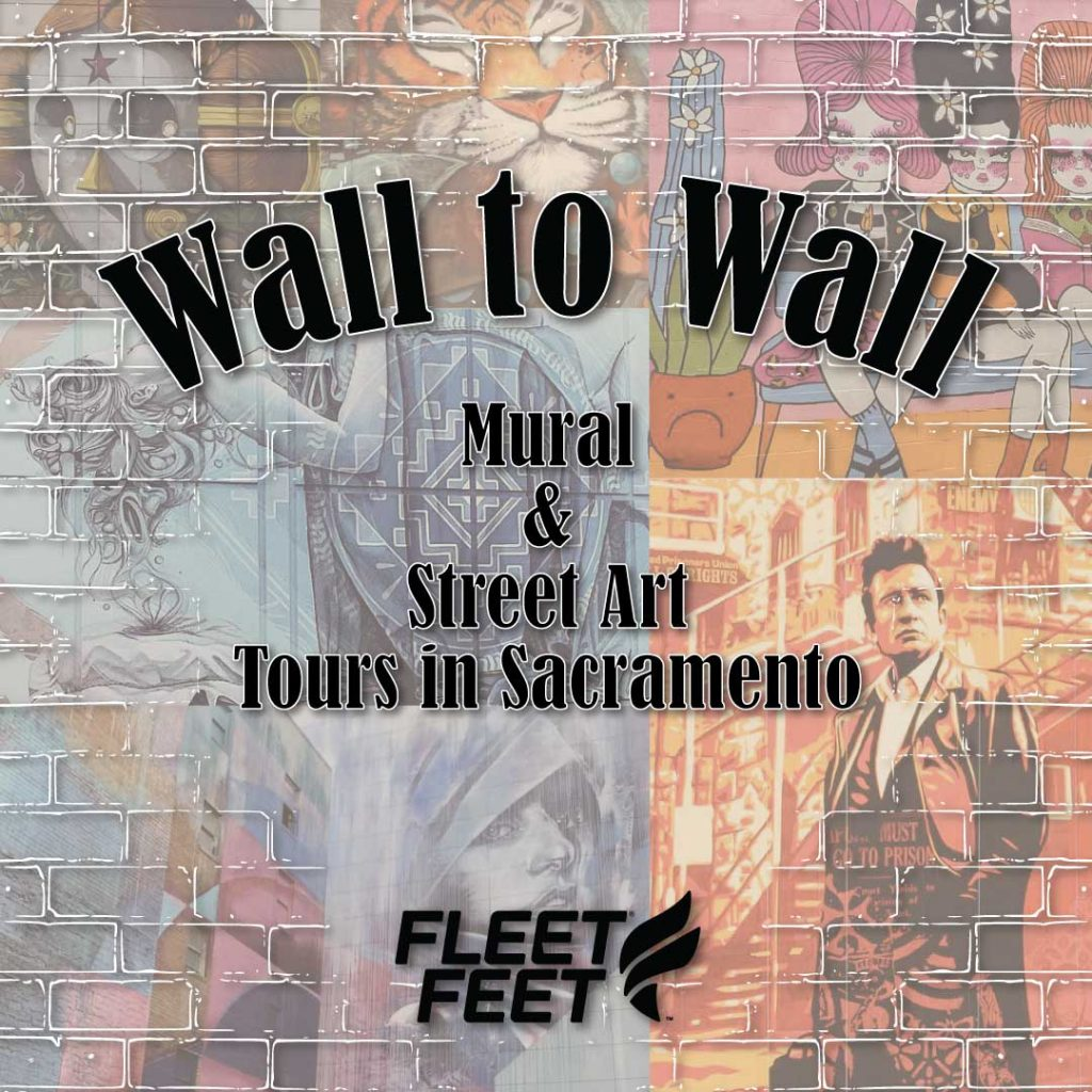 Wall to Wall Mural & Street Art Tours